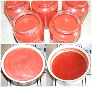 suc de rosii pentru iarna, preparare suc de rosii natural de casa, retete, retete cu rosii, preparate din rosii, sanatate, nutritie, alimentatie, conserve,