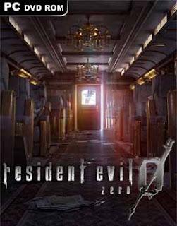 تحميل لعبة رزدنت ايفل 0 Resident Evil Zero
