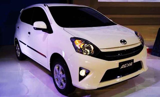 Mobil Murah Toyota