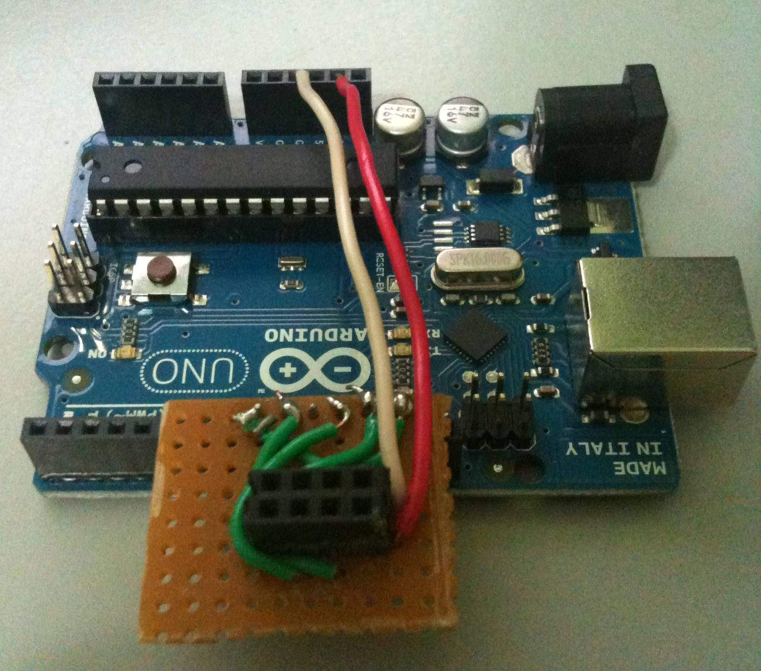 Pin 7 Arduino Frog Heart Ventral View Diagram For Beginners February 2013