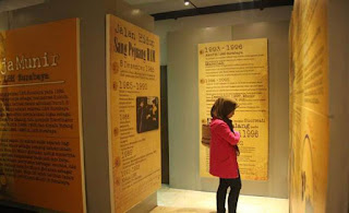 Museum Omah Munir