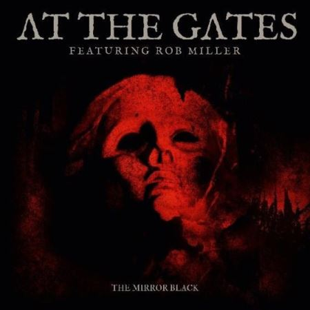 AT THE GATES: Δύο νέα EP τον Ιανουάριο