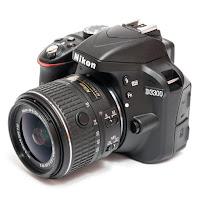 Kredit DSLR Nikon D3300 KIT 18-55mm