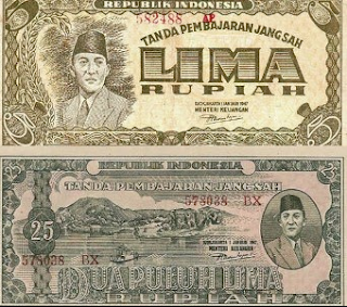 Sejarah Pekonomian Indonesia