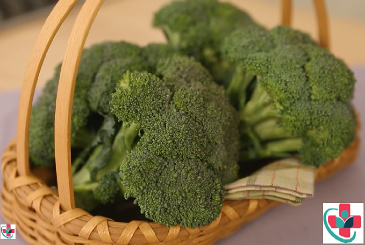 Healthy reasons why broccoli should be at the very top of your grocery list!