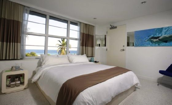 Hotel Clevelander Quarto Miami