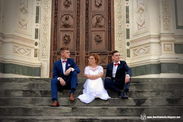Fotograf we Włoszech - zdjęcia ślubne w Toskanii