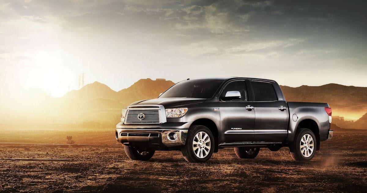 BANCO DE IMÁGENES GRATIS: Toyota Tundra - Fondo de ...