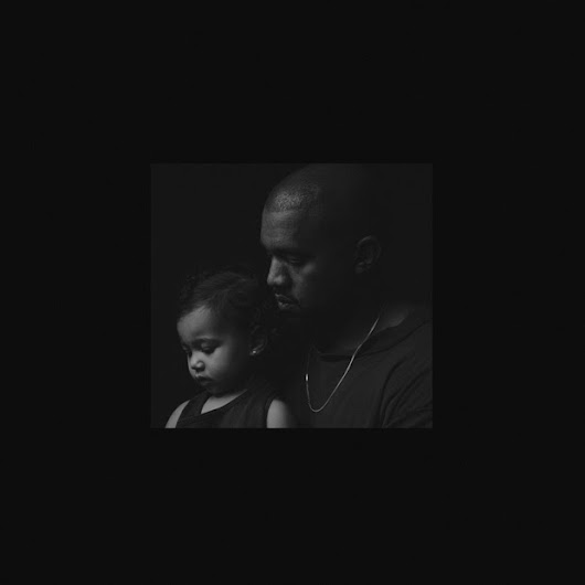 "Kanye West and Paul McCarteny ""Only One"""