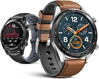مميزات وعيوب مواصفات ساعة هواوي جي تي سبورت الرياضية والكلاسيكية واسعارها