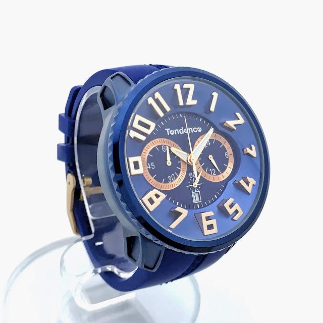 斬新なデザイン性で注目を集めるスイスの腕時計ブランド「Tendence(テンデンス)」   ウォッチ 腕時計 テンデンス TENDENCE  ラグジュアリー プレゼント 人気 ブランド ファッション誌 キングドーム ファッション おしゃれ 可愛い クレイジー カラフル De'Color ディカラー Gulliver Round ガリバーラウンド ALUTECH Gulliver アルテックガリバー FLASH フラッシュ 新作 雑誌掲載