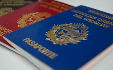 como sacar pasaporte