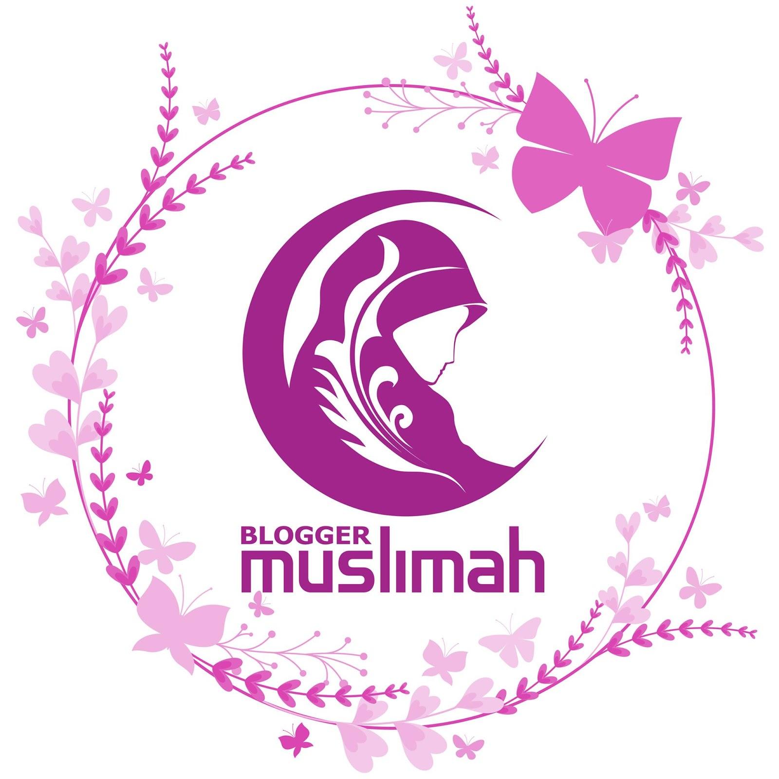 Blogger Muslimah