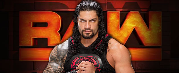 When will Roman Reigns return ?