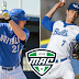 UB baseball sweeps conference weekly awards