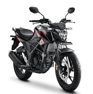 Rekomendasi Oli Untuk Motor Honda CB150R Street Fire