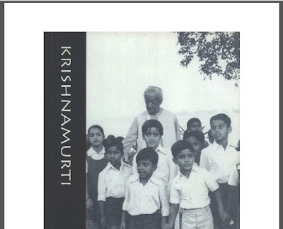 Jiddu Krishnamurti on Education Download eBook in PDF