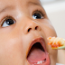 Introducing Food To Your Baby