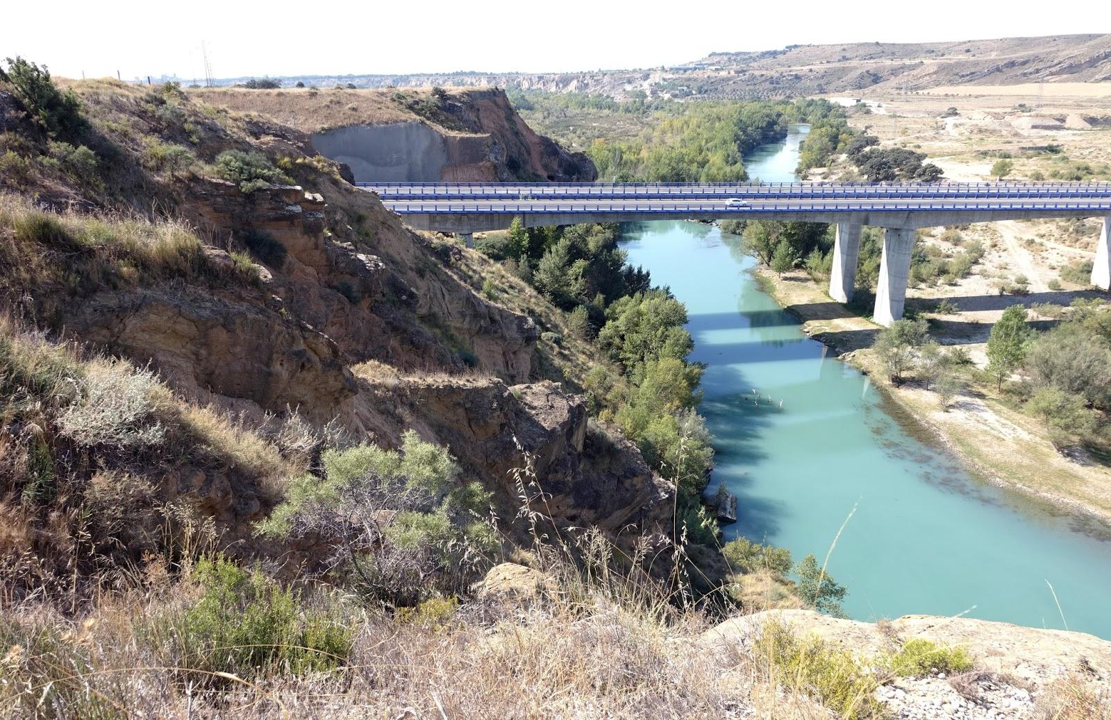 Blog impreso en piedra el principio de los tiempos for Terrazas fluviales