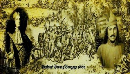 Sejarah : Isi Perjanjian Bongaya