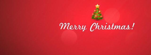 Christmas Facebook Banner