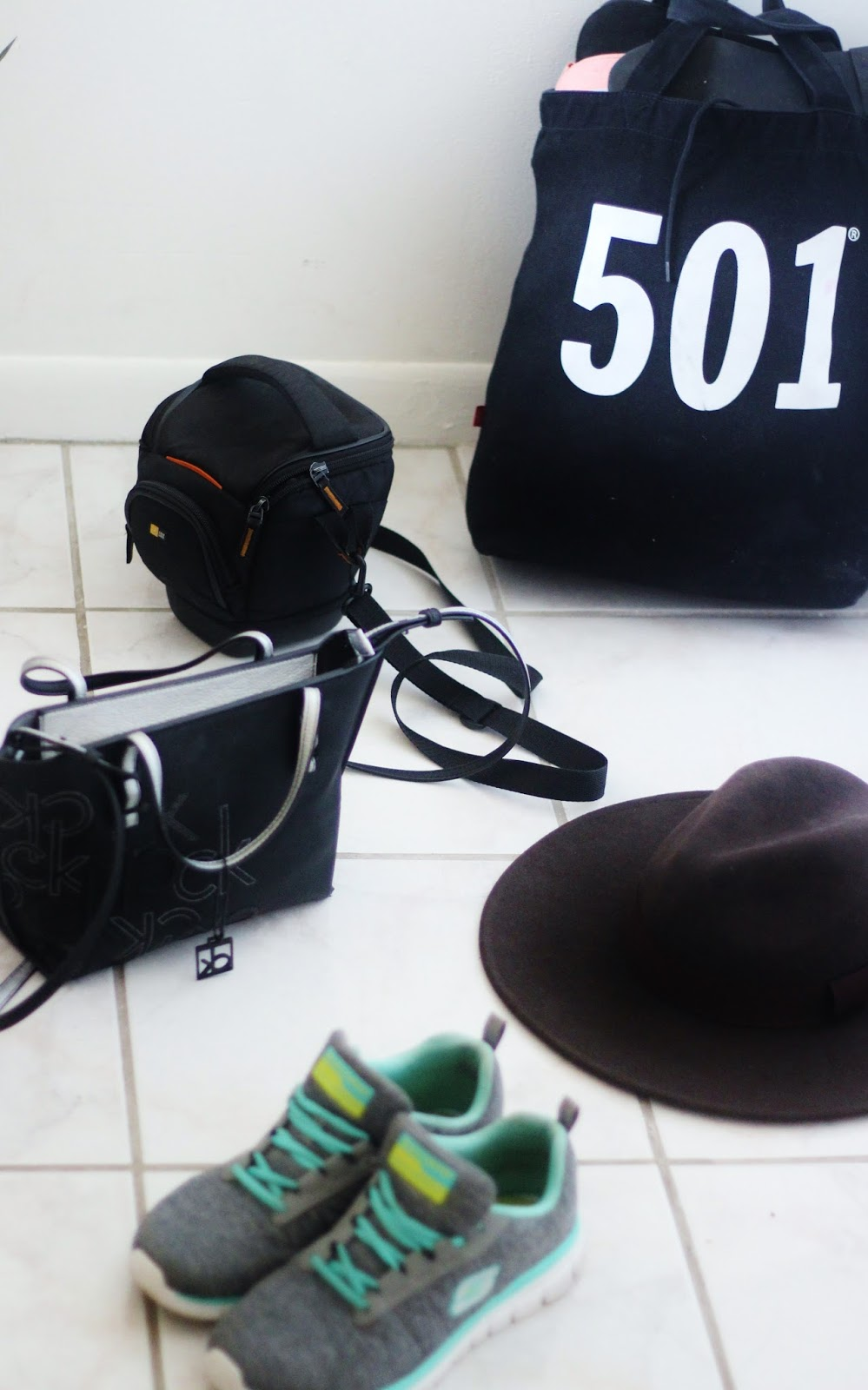 ropa para viajar