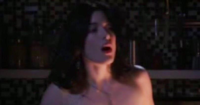 Amber michaels anal vampire