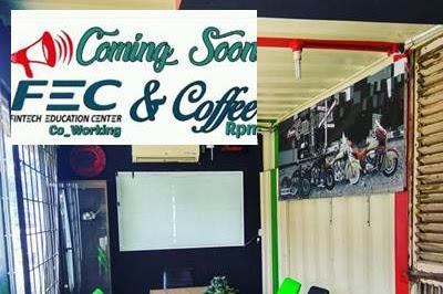 Lowongan Kerja FEC Coworking & Coffee Pekanbaru November 2018