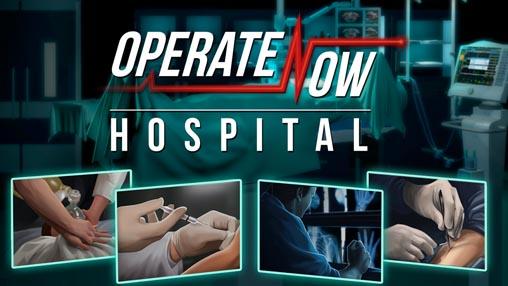 Operate Now: Hospital v1.18.1 Apk + Data Mod [Money]