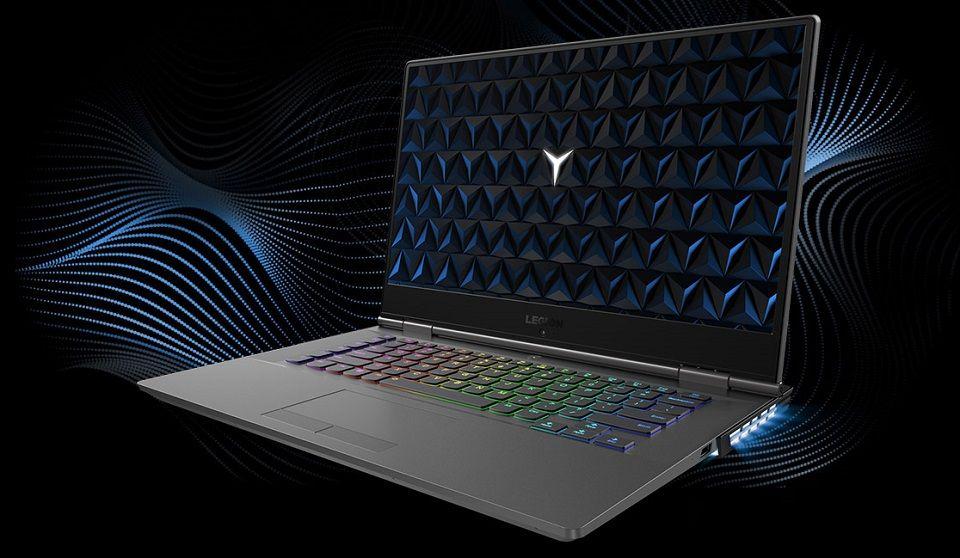 سعر ومواصفات لاب توب لينوفو Lenovo Legion Y740-17IRH