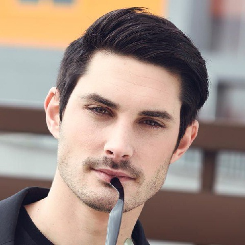 Boys Hairstyles Best Simple Hairstyles For Boys When you don't want to chop off your boy's hair, styling is a good idea. boys hairstyles best simple