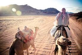 Dubai Honeymoon Package from Delhi
