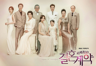 Sinopsis Marriage Contract Episode 1 – Tamat