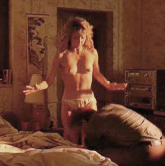 Celebrity Nude Century 10 Rare Nudes 4 Meredith Baxter -5028