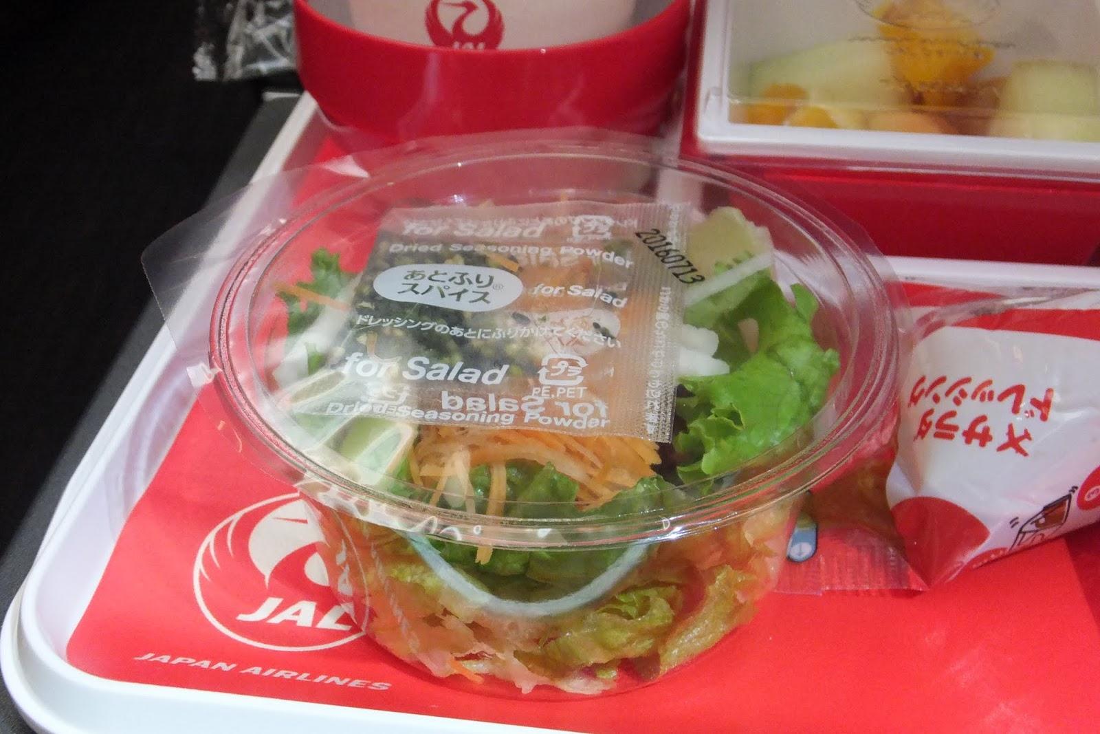 jal-economy-flightmeal JAL機内食サラダ