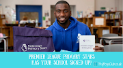 Premier League Primary Stars - Has Your School Signed Up? (AD)