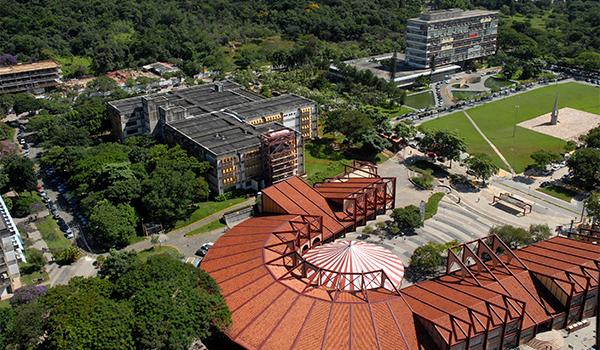 Oportunidade de Iniciação Científica na UFMG