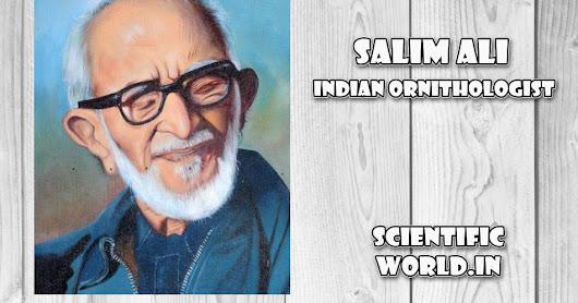 salim ali in hindi