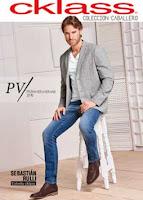 catalogo cklass caballeros zapatos primavera verano 2016