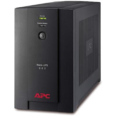 APC Back-UPS BX - BX950UI