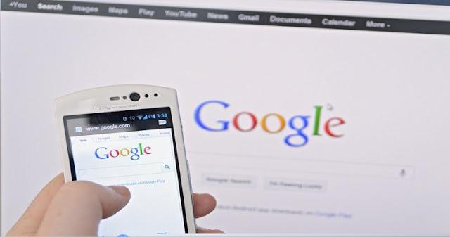 blog terkena deindex google