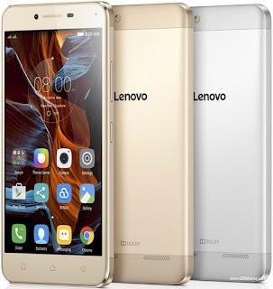 Lenovo Vibe K5 Plus Android 5 inch Harga Rp 2.2 Jutaan (Bonus VR Glasses)