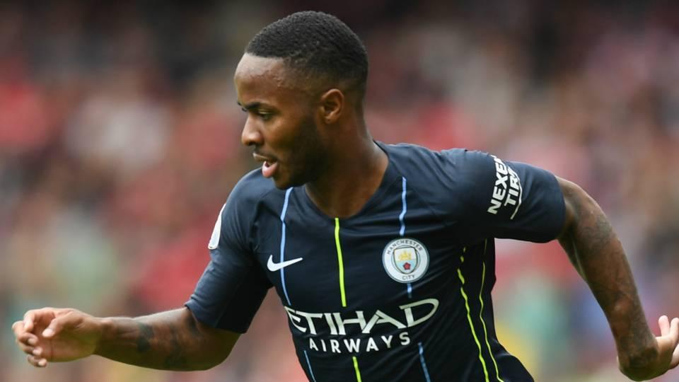 Sterling: Liverpool Tak Kuat Hadapi Tekanan