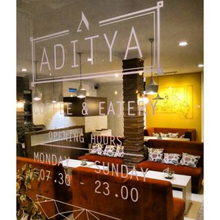 Aditya Coffee & Eatery
