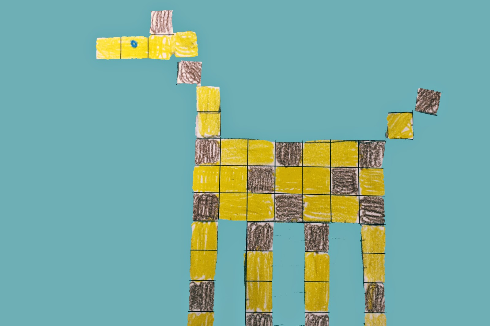Create Learn Explore Zoo Animals Area And Perimeter