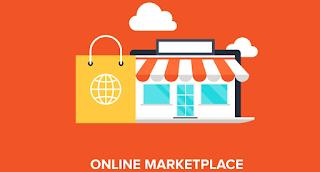sukses bisnis dengan promosi di marketpleace