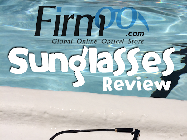 Firmoo Sunglasses For Summer