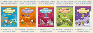 حمل مناهج اللغة الانجليزية ,منهج اور ديسكفرى Our Discovery Island