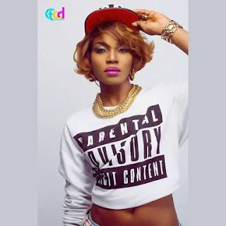 Seyi Shay Speaks On Rumoured Butt And Bossom Surgery