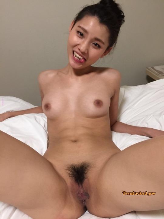 8D034CCaeg4 wm - Cute nude asian girl show pussy 2020